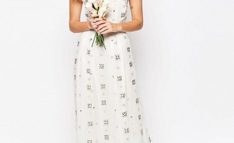 ASOS Bride