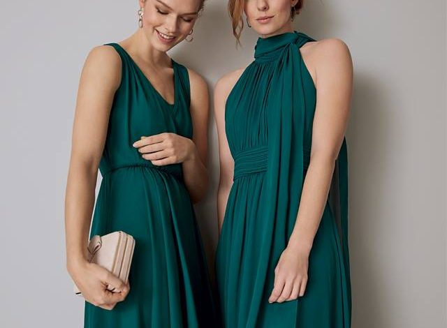 Phase Eight's New Bridesmaid Collection