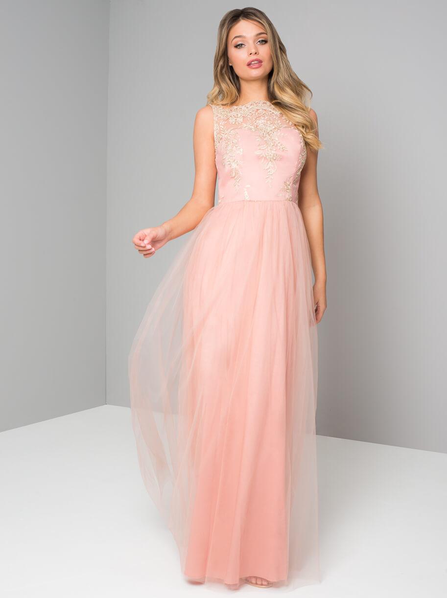 Famoso Vestido De Novia Debenham Inspiración - Colección de Vestidos ...