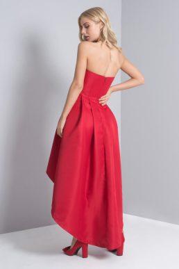 Chi Chi Sarina Dress Red