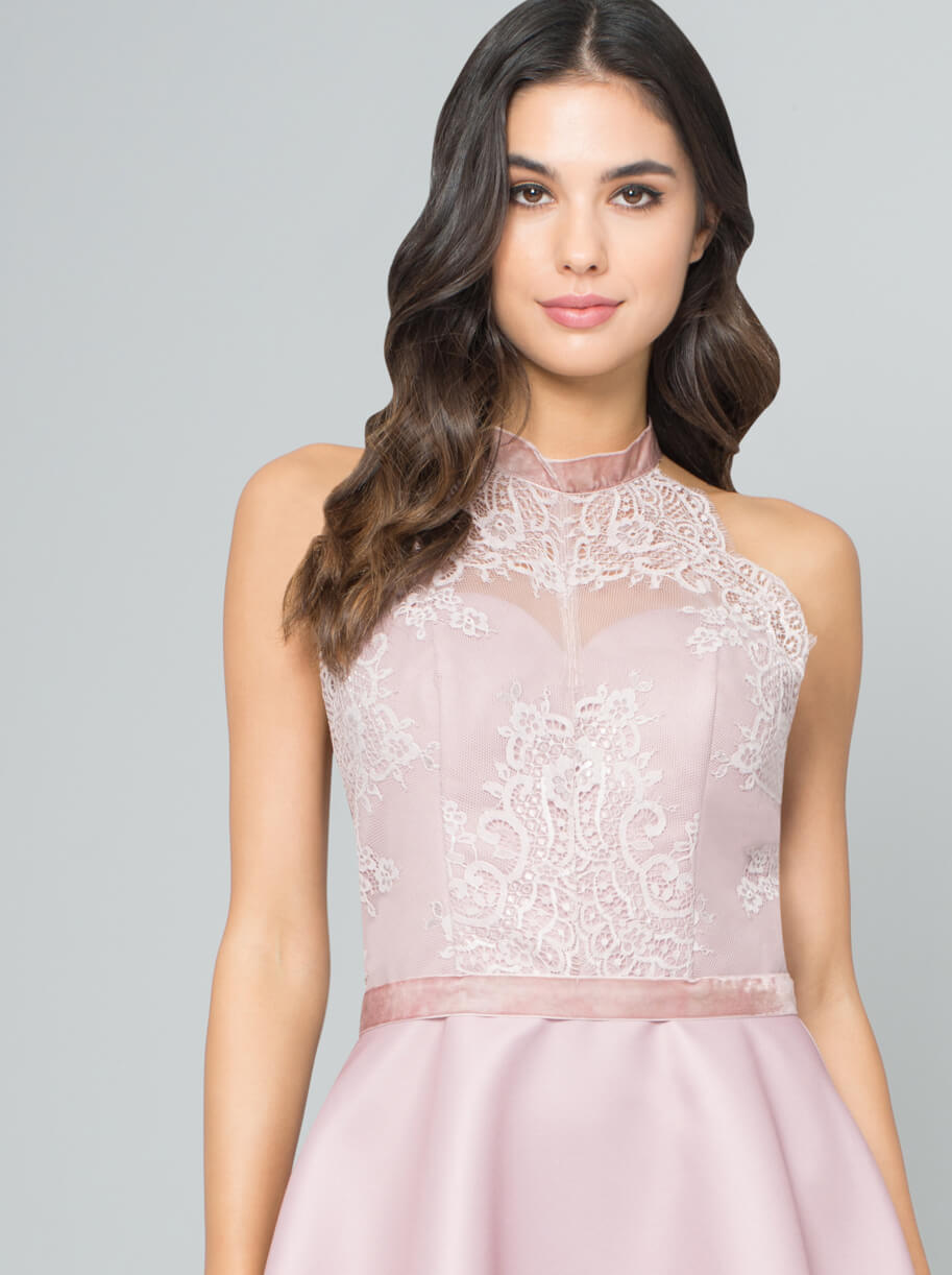 d757664d31 Pink Lace Prom Dresses Uk - Gomes Weine AG