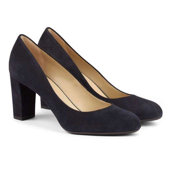 Hobbs Sonia Court Black