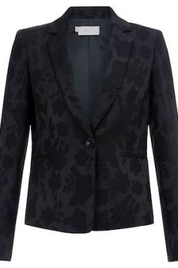 Hobbs Tala Jacket Black