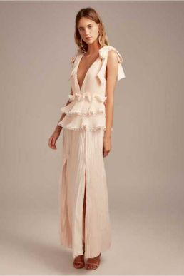 Keepsake Too Close gown