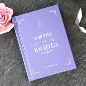 Top Tips For Brides Book
