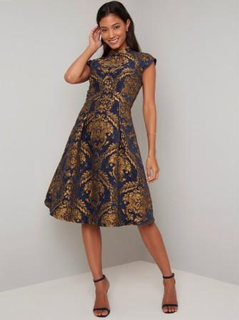 8a4d2f532b Chi Chi Leila Embroidered Dress
