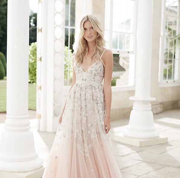 Best High Street Wedding Dresses in 2018
