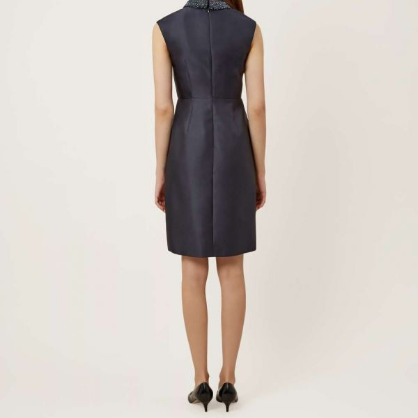 Hobbs Savannah Dress Navy