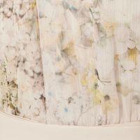 Phase Eight Aleena Printed Bodice Jumpsuit Cream Multi