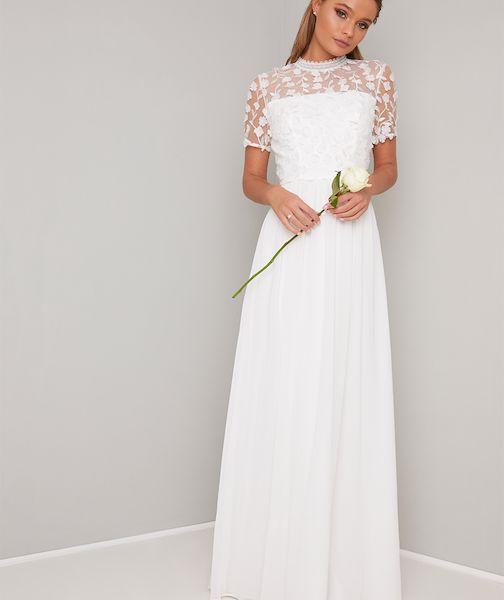 Wedding Maxi Dress