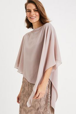 Phase Eight Sinead Cover Up Latte Beige