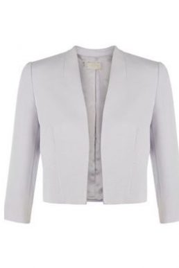 Hobbs Laurie Jacket Lavender Lilac