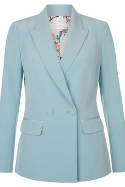 Hobbs Ellen Jacket Blue
