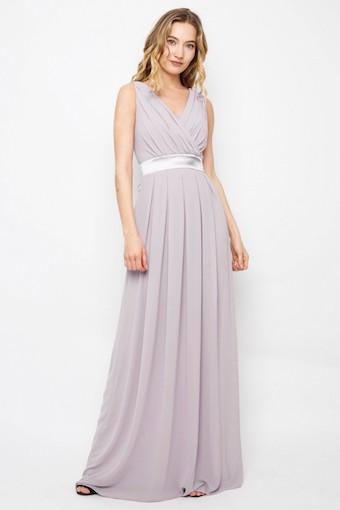 TFNC Kily Maxi Bridesmaid Dress Lavender Lilac