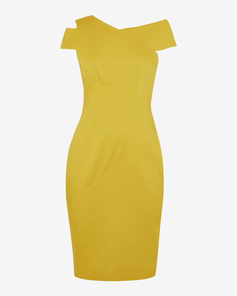 ted baker wedding guest dresses and outfits ss19