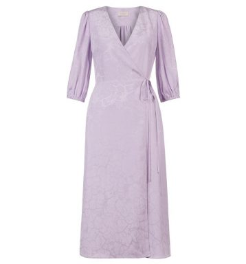 Hobbs Lilah Dress, Lilac