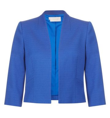 Hobbs Mary Jacket Blue