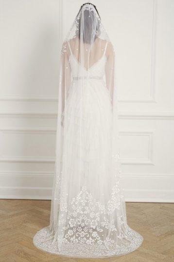 Needle and Thread Gloss Bridal Veil Ivory