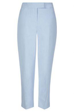Hobbs Jade Trouser Blue