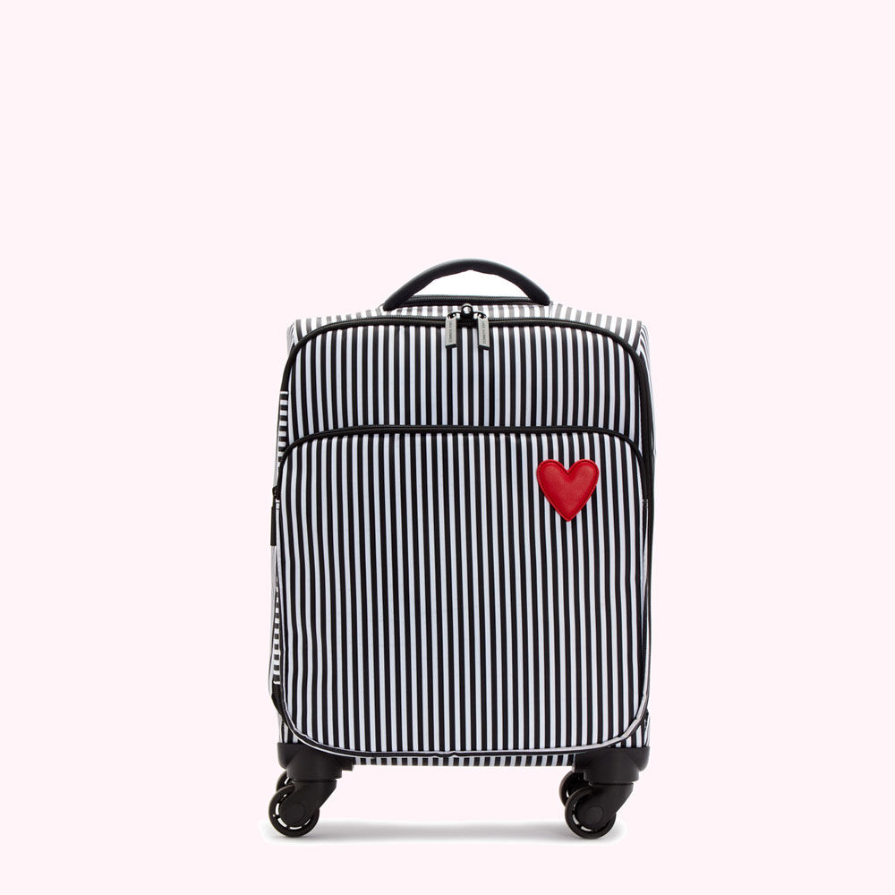 HEART AND STRIPES FELICITY CASE £155.00