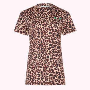 WILD CAT MACIE T-SHIRT £65.00