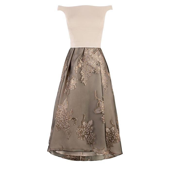 Ami Roccabella Dress