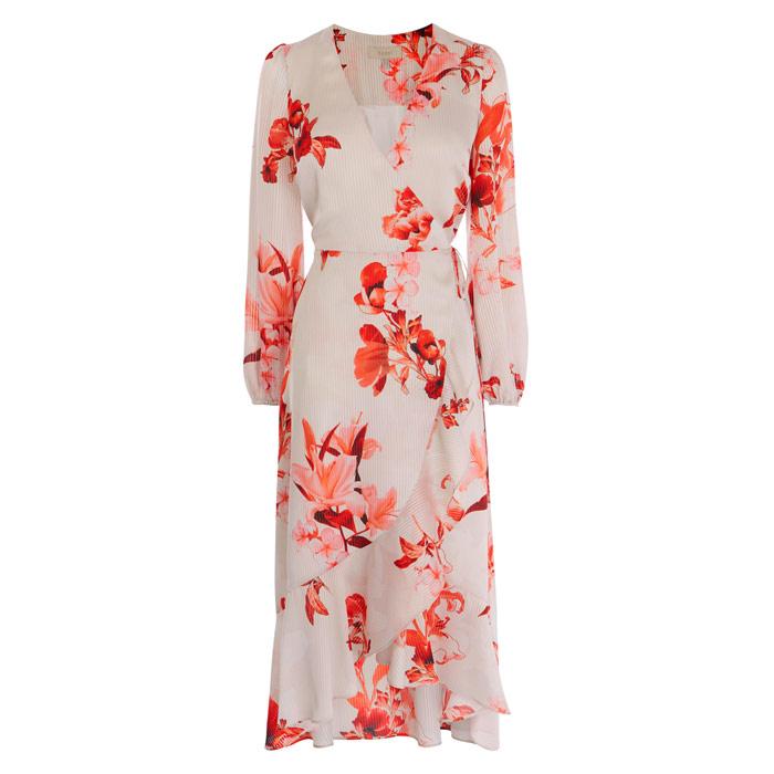 Casabella Wrap Dress