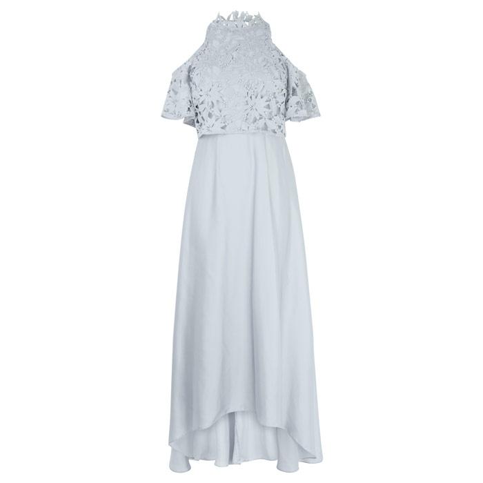 Lyndsie Lace Maxi Dress
