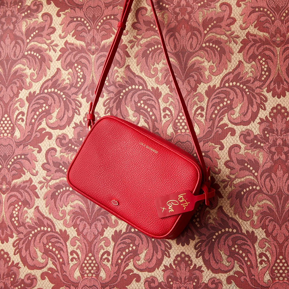 Lulu Guinness AW19 NEW COLLECTION