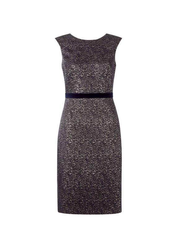 eira sequin dress