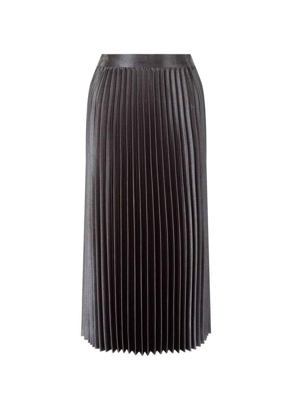 sophie pleated skirt