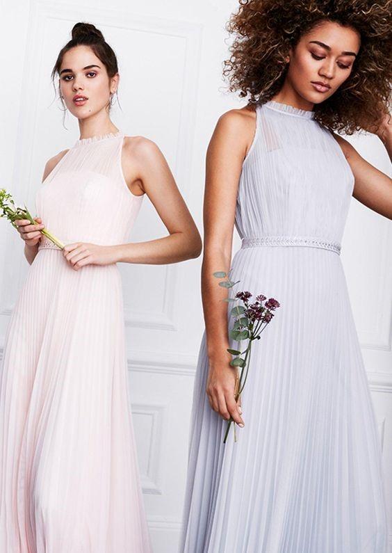 Coast New Bridesmaid Collection SS20