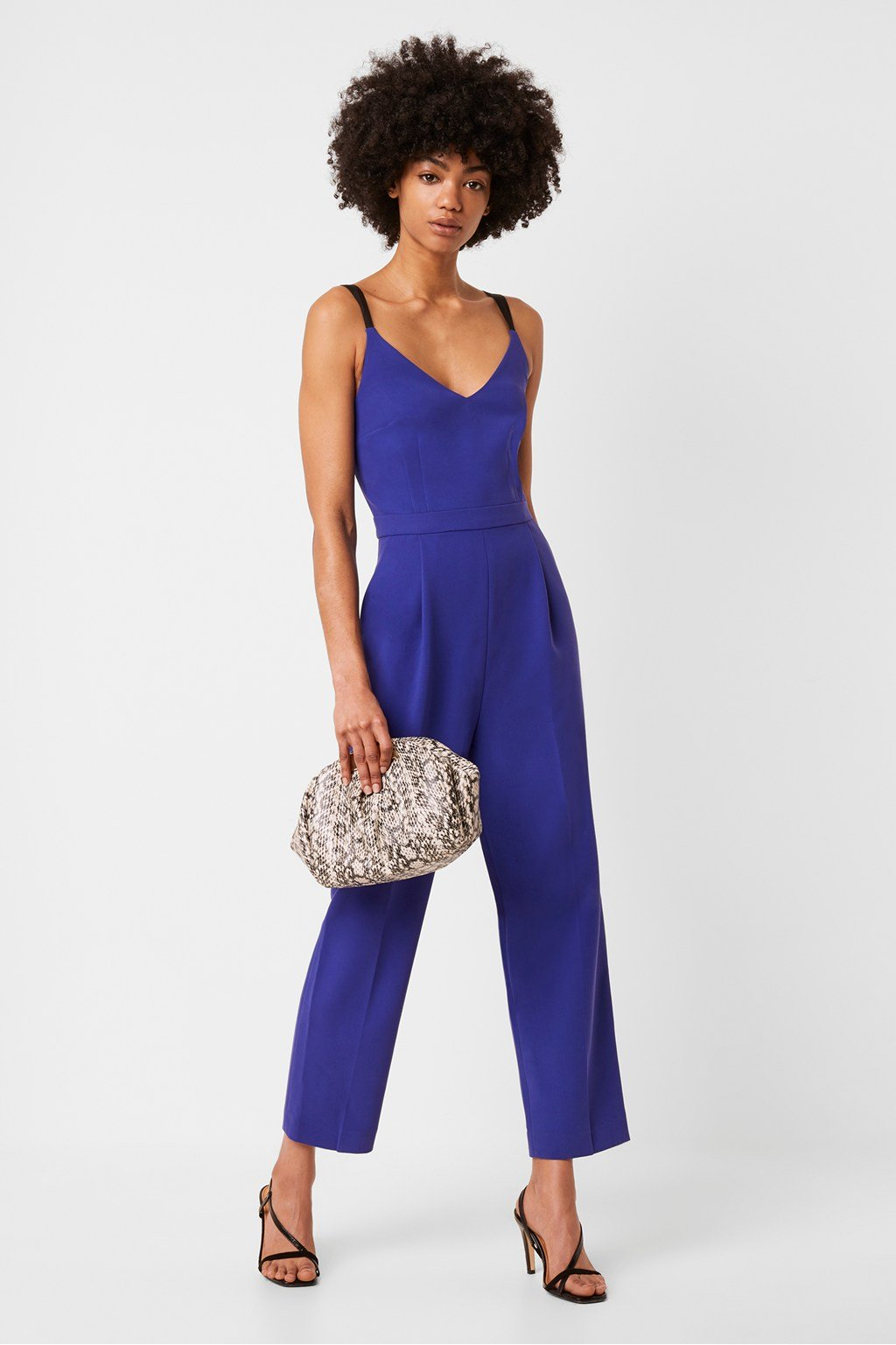 Anana Whisper Strappy Jumpsuit, £130