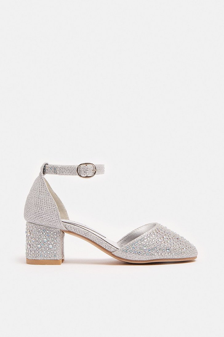 Girls Diamante Shoes £49.00 £34.30