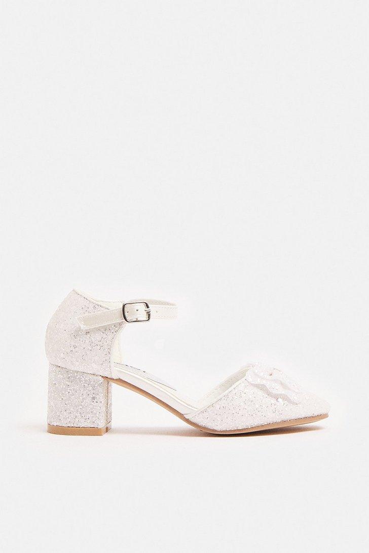 Girls Glitter Shoes £49.00 £34.30