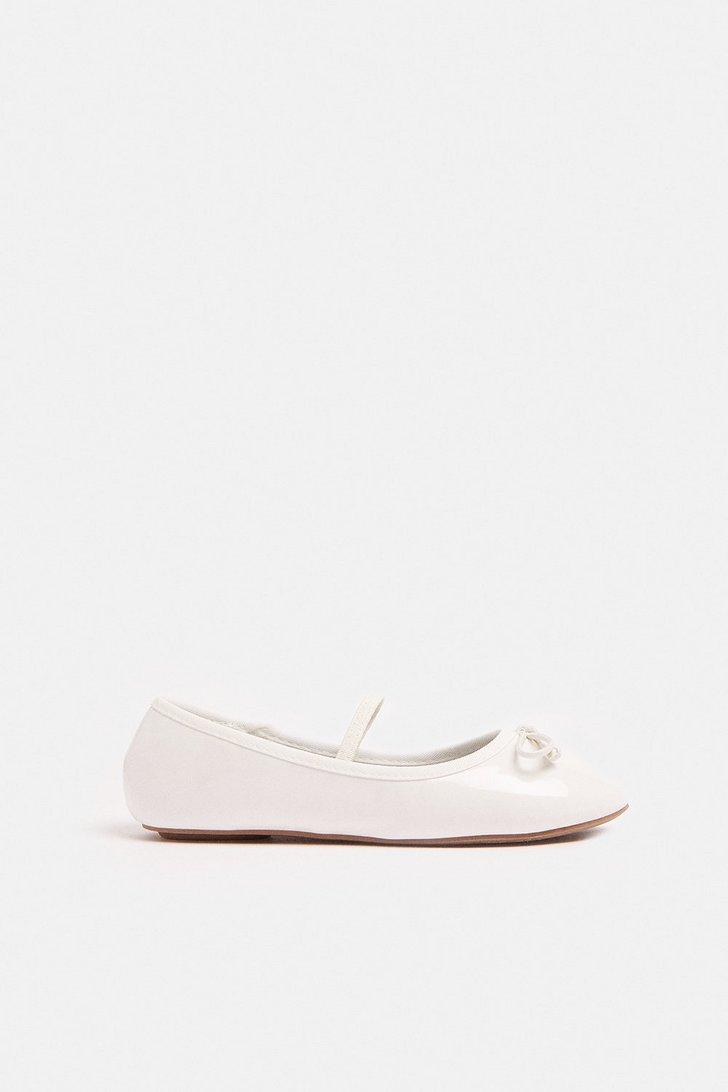 Girls Ballet Shoe £49.00 £34.30