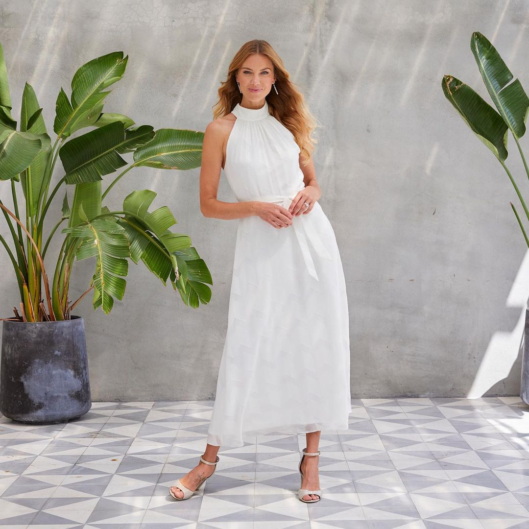 Debenhams Online Relaunch | Destination Wedding