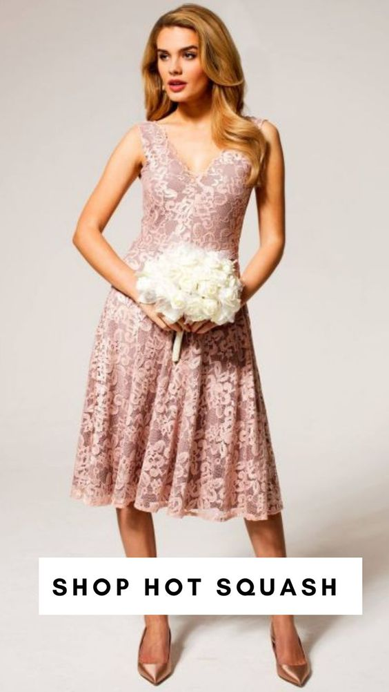 SHOP HOT SQUASH SS21 WEDDING DRESS