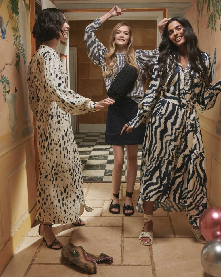 ted baker wedding guest dresses and outfits